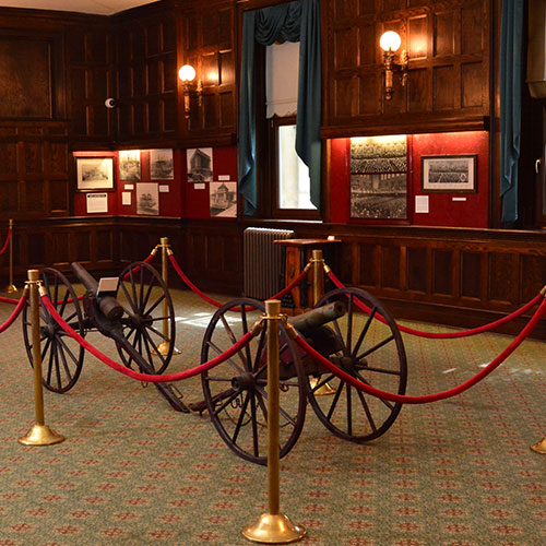 GettysburgRoom
