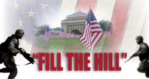 Fill the Hill @ Soldiers & Sailors Memorial Hall & Museum