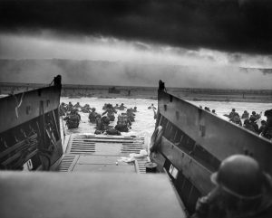 Spotlight On: Pittsburgh Stories from D-Day - Virtual Event