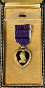Spotlight On: The Purple Heart