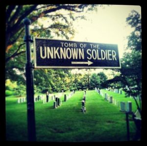 Spotlight On: The Society of the Honor Guard, Tomb of the Unknown Soldier